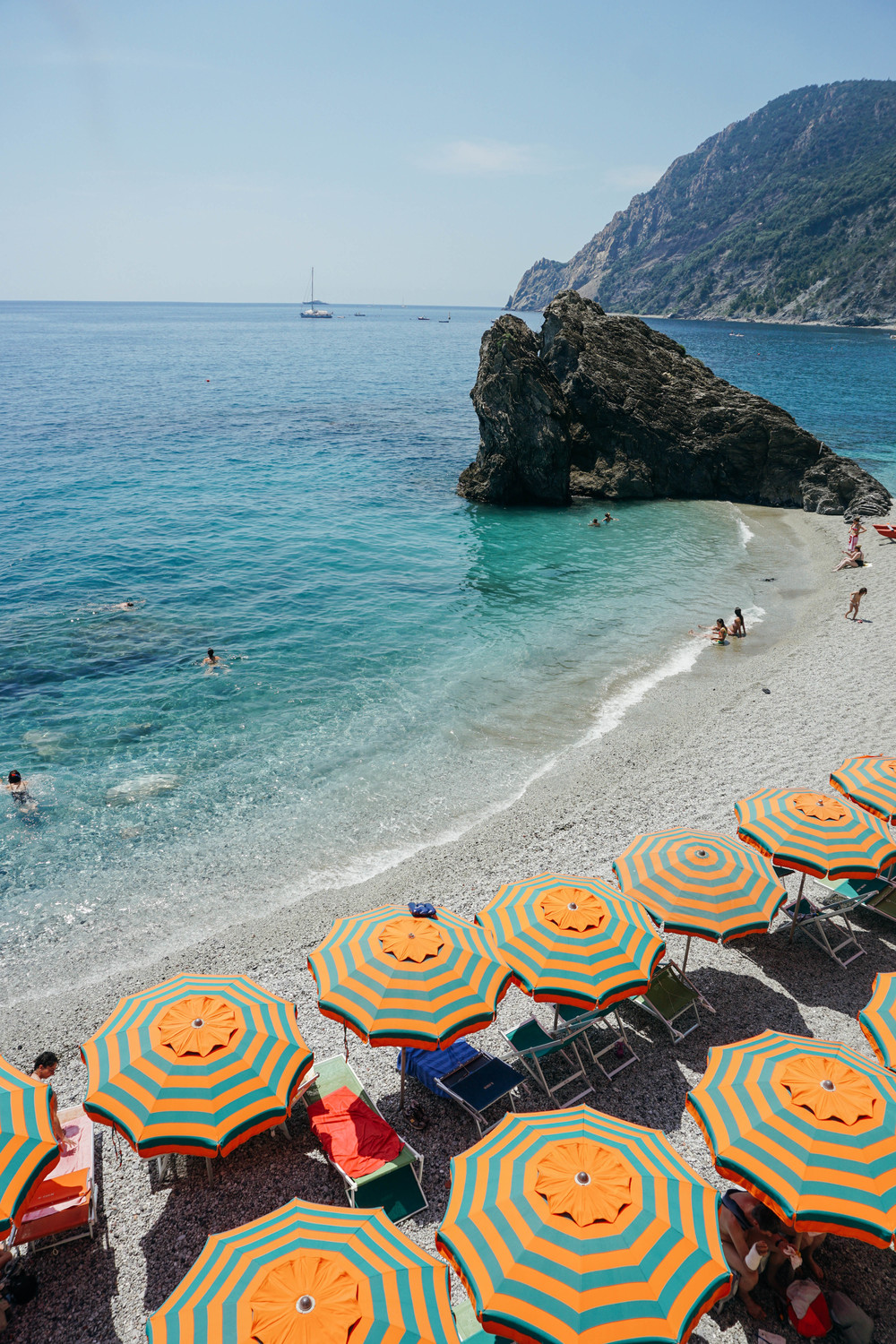 Things to do in Monterosso al Mare, Cinque Terre