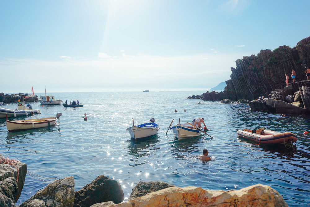 Things to do in Riomaggiore, Cinque Terre