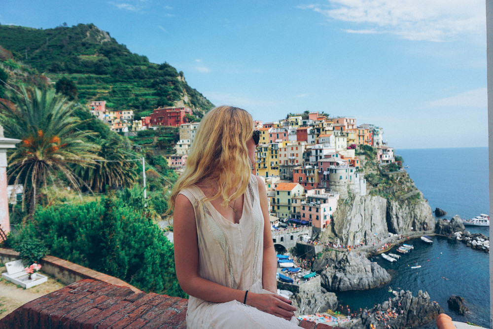 Things to do in Manarola, Cinque Terre