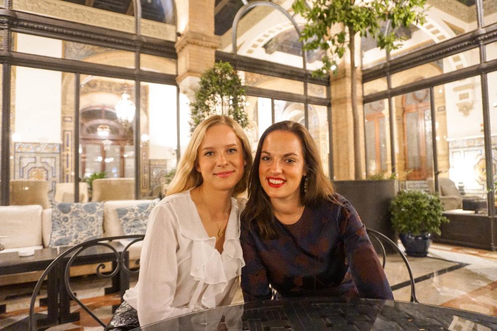 Seville Blog Post Kat Caprice1