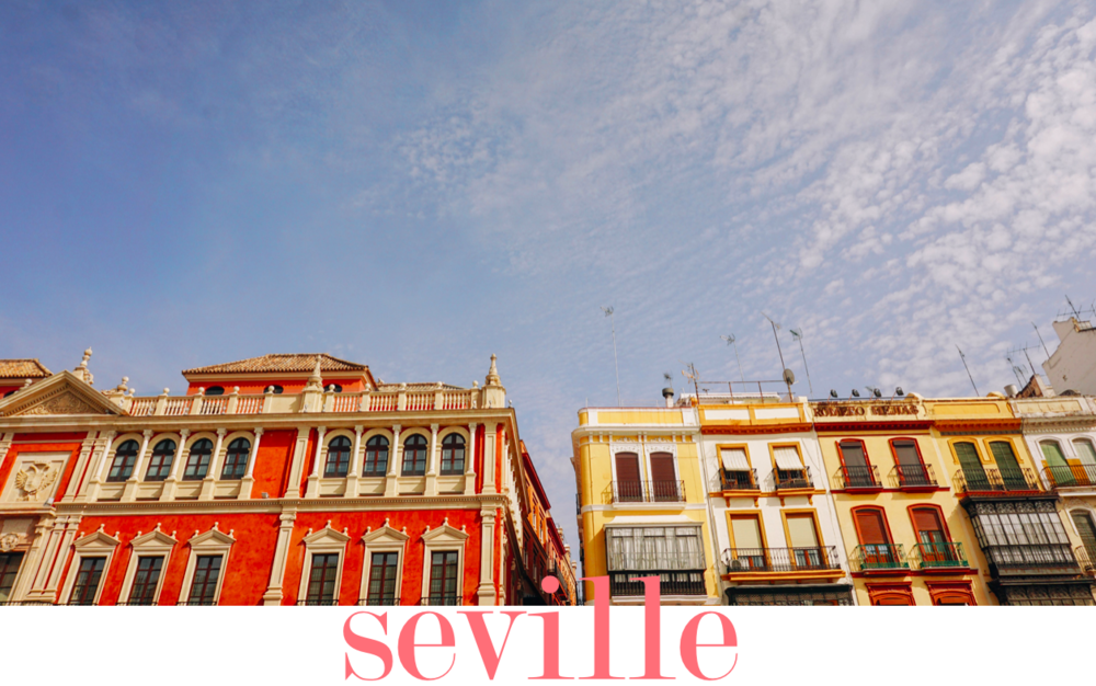 Seville Blog Post Kat Caprice