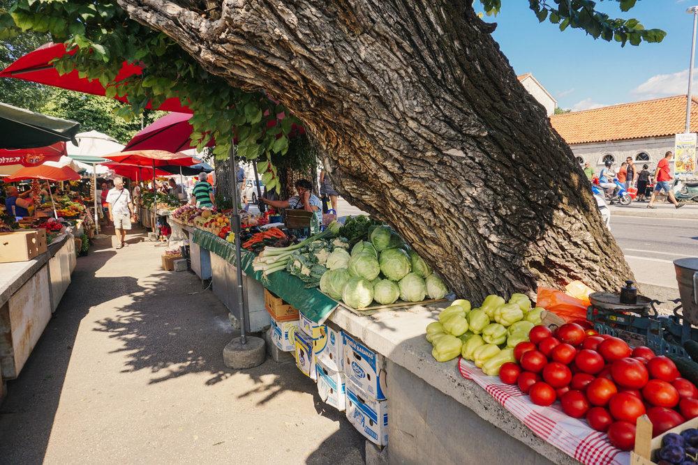 Most beautiful towns in Croatia- Trogir