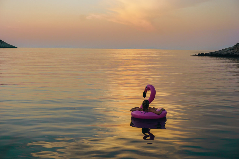 Top tips for where to sail to in Croatia-Brac/Bol