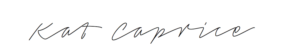 Kat Caprice Logo