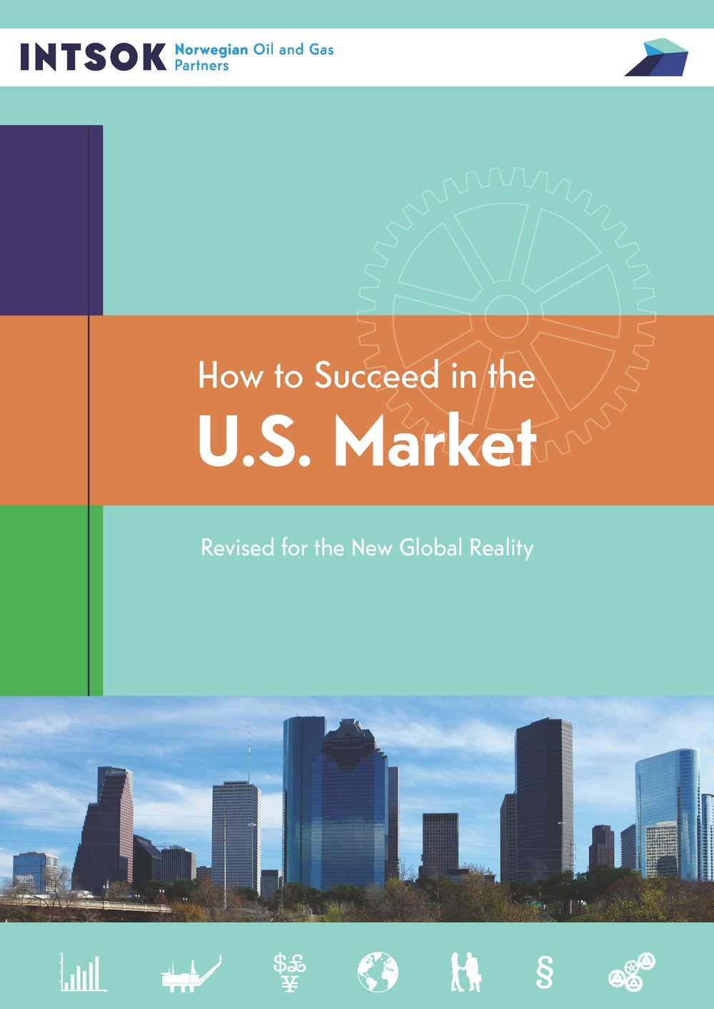 How to succeed in the U.S. Market Place