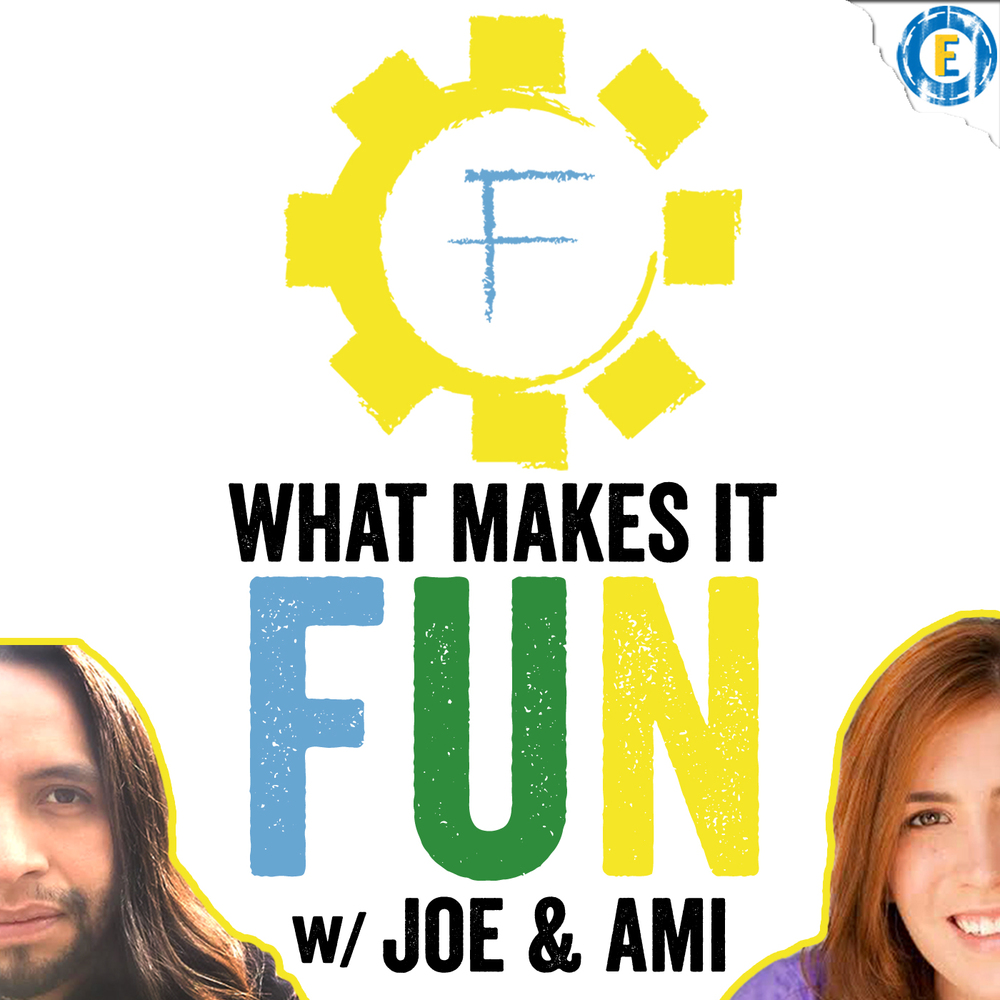 """Joe does what few people try—he poses the question ""What makes something fun"" the resulting deconstruction of fun into its components enables him to create successful experiences time & time again."""