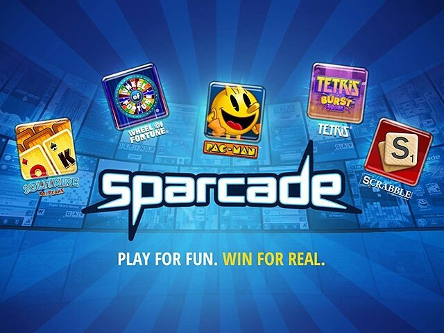Hey guys, Sparcade was recently launched on iOS. You can bet and win real money by competitively playing games against other players online. I was the lead game designer on a couple of these games. Check it out! SPARCADE.COM #gamedesign #gamedesigner #gamer #pacman #tetris #scrabble #wheeloffortune