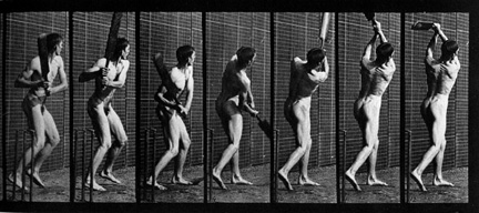 photo: Eadweard Muybridge