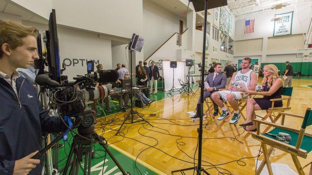 Celtics Livestream
