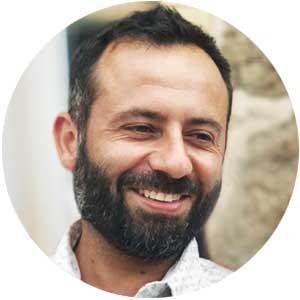 Nelson Santos, Design Director, Mette