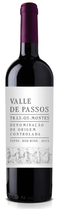 VALLE DE PASSOS COLHEITA | 2015