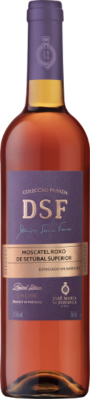 DSF MOSCATEL ROXO | 2002