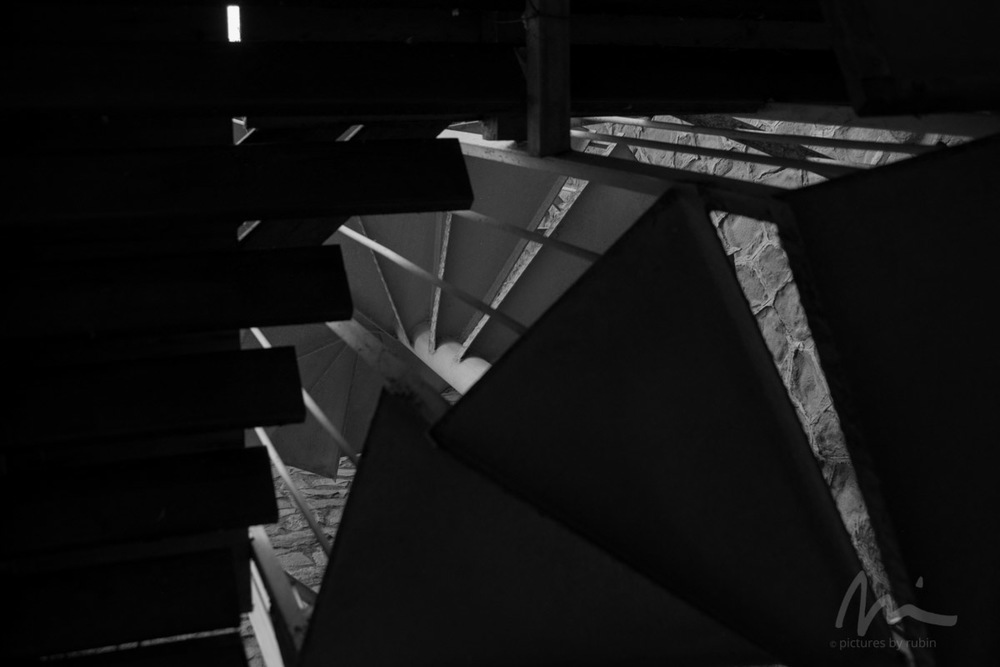 Spiral Stairs, Riomaggiore
