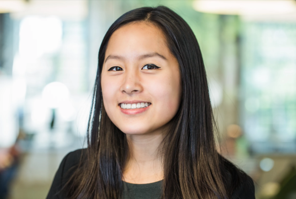 Bethany Hou, Deputy of External Affairs MSB 2020 Roseland, NJ Favourite Quote: Who run the world? Girls! -Beyonce How do you OWN IT? I OWN IT every day by inspiring others and taking inspiration from the amazing women in my life.