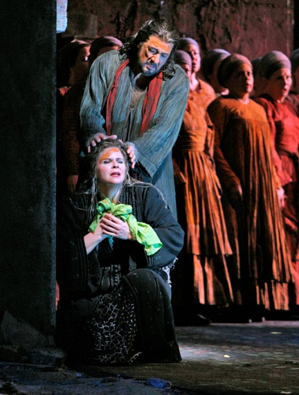 Susan Graham, Placido Domingo