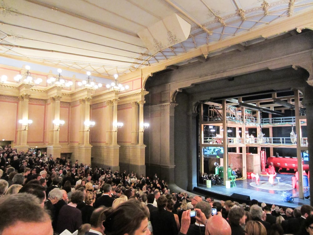 Tickets Bayreuther Festspiele Tickets Bayreuth 2019 New Fashion Style Online