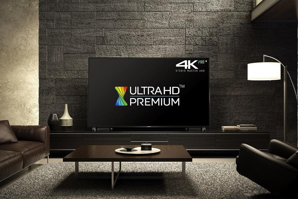 PANASONIC DX900 ULTRA HD PREMIUM LED TV