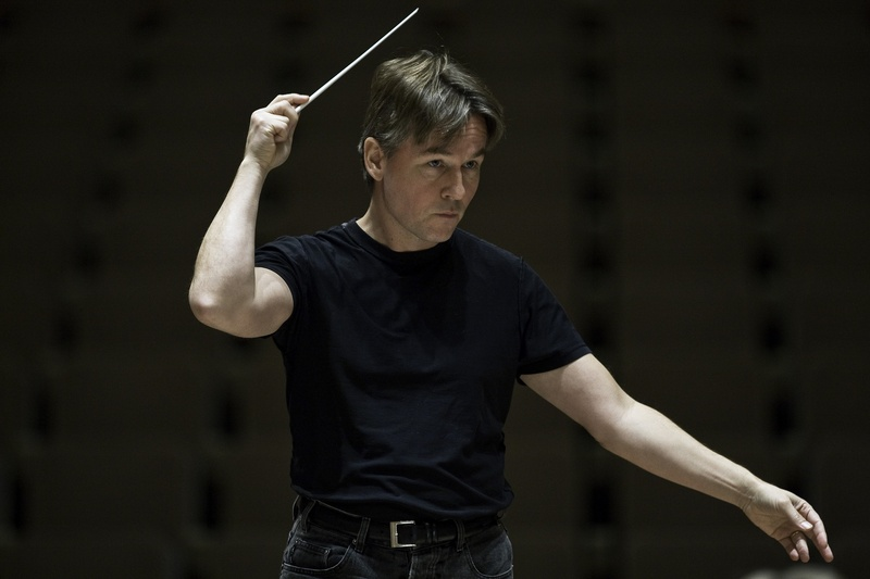 Esa-Pekka Salonen/Photo credit: L.A. Phil