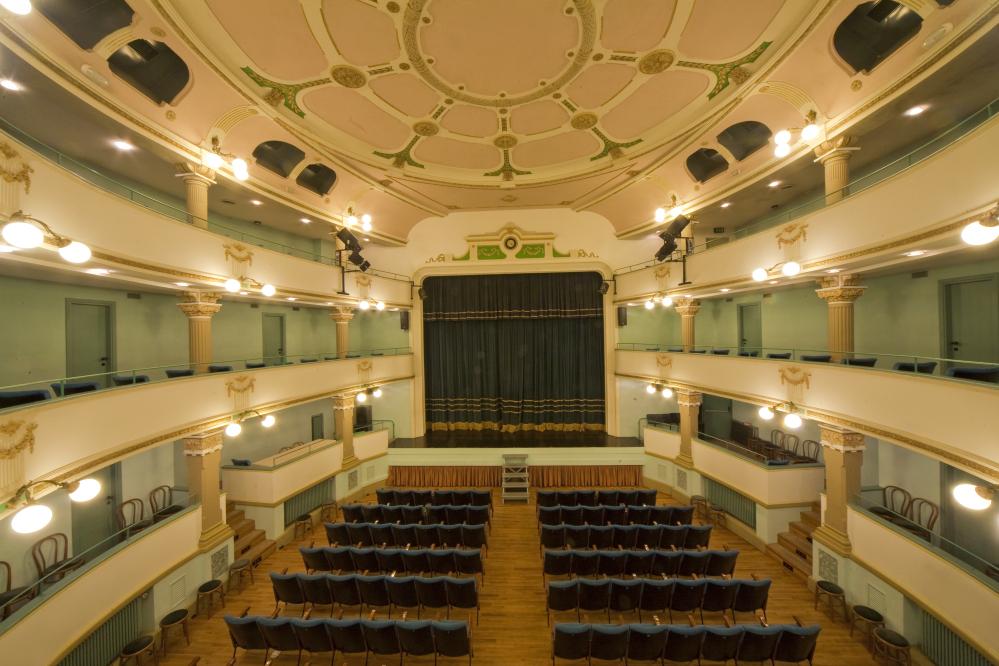 Teatro Sperimentale