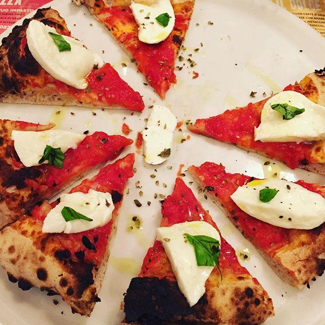 Margarita Pizza, Pesaro