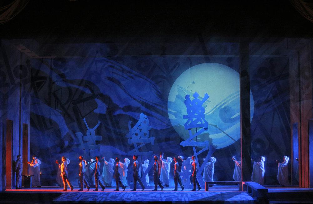 Aida, Act III
