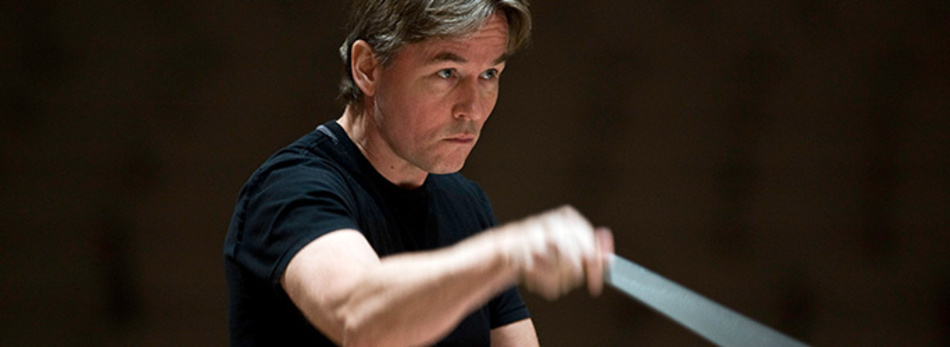 Esa-Pekka Salonen, Photo: L.A. Times