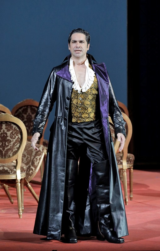 Ildebrando D'Arcangelo as Don