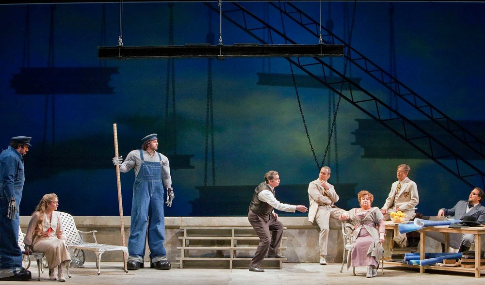 Photo credit: Cory Weaver /San Francisco Opera