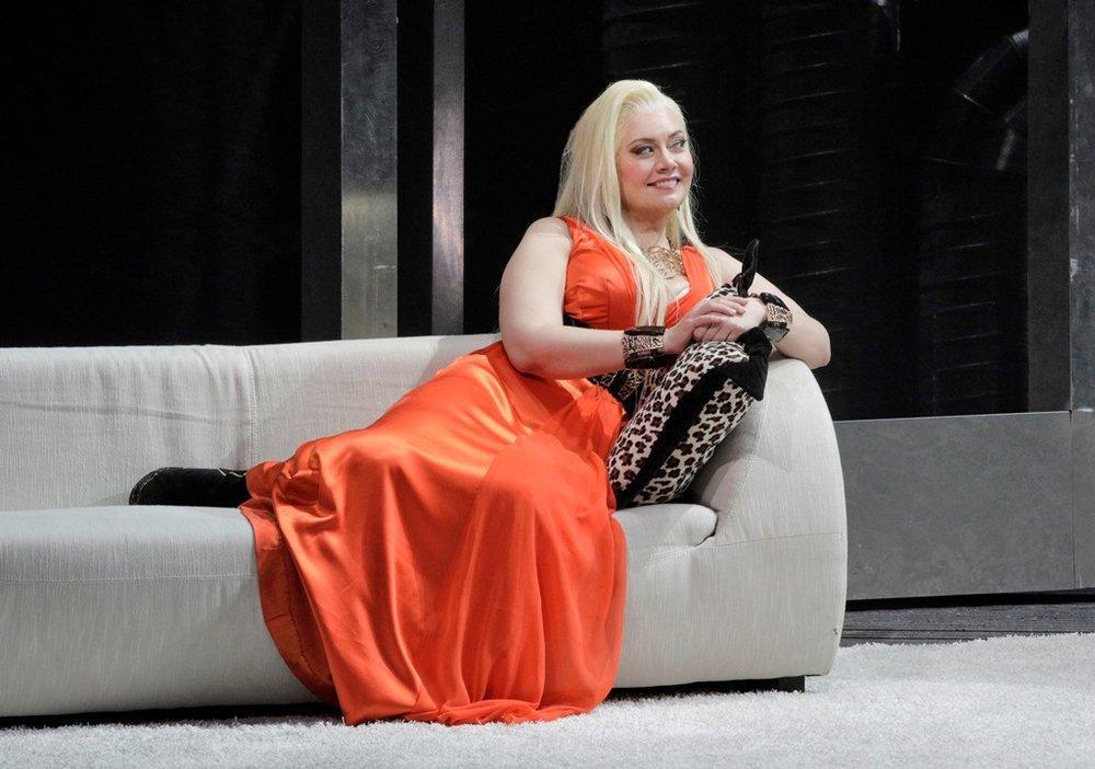 Melissa Citro as Gutrune