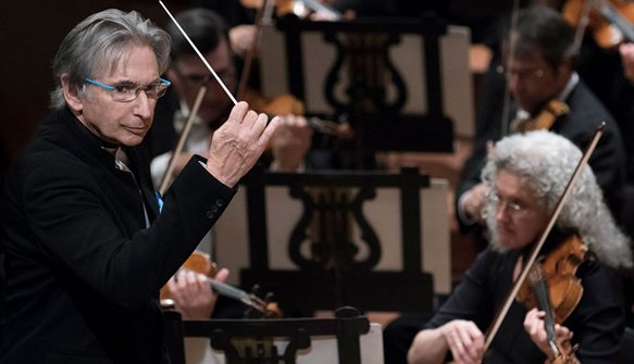 Photo credit: San Francisco Symphony