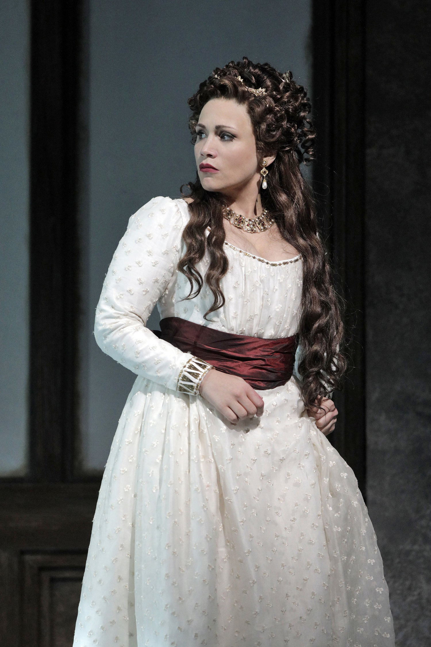 A Classic Tosca Is Reborn In Sf Classical Voice