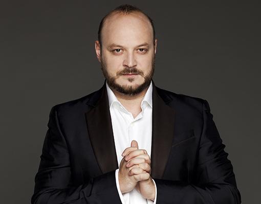 Baritone Vladislav Sulimsky