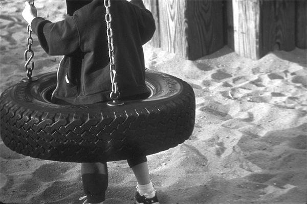 Tire Swing, 2001