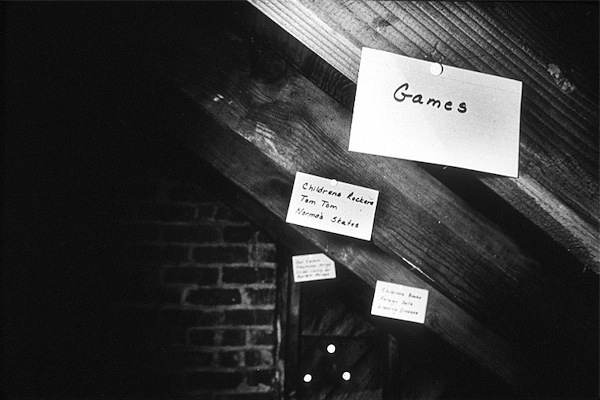 Games, 2002