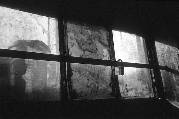 Basement Window, 2002