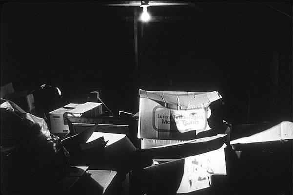 Boxes, 2002