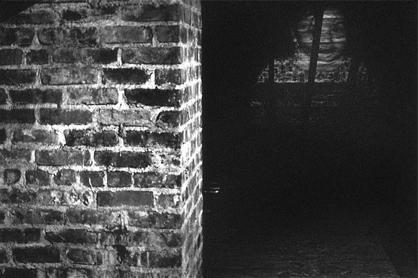 Attic Wall, 2002