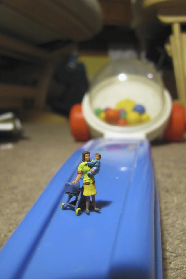 Popping Toy (Bryn Scriver)