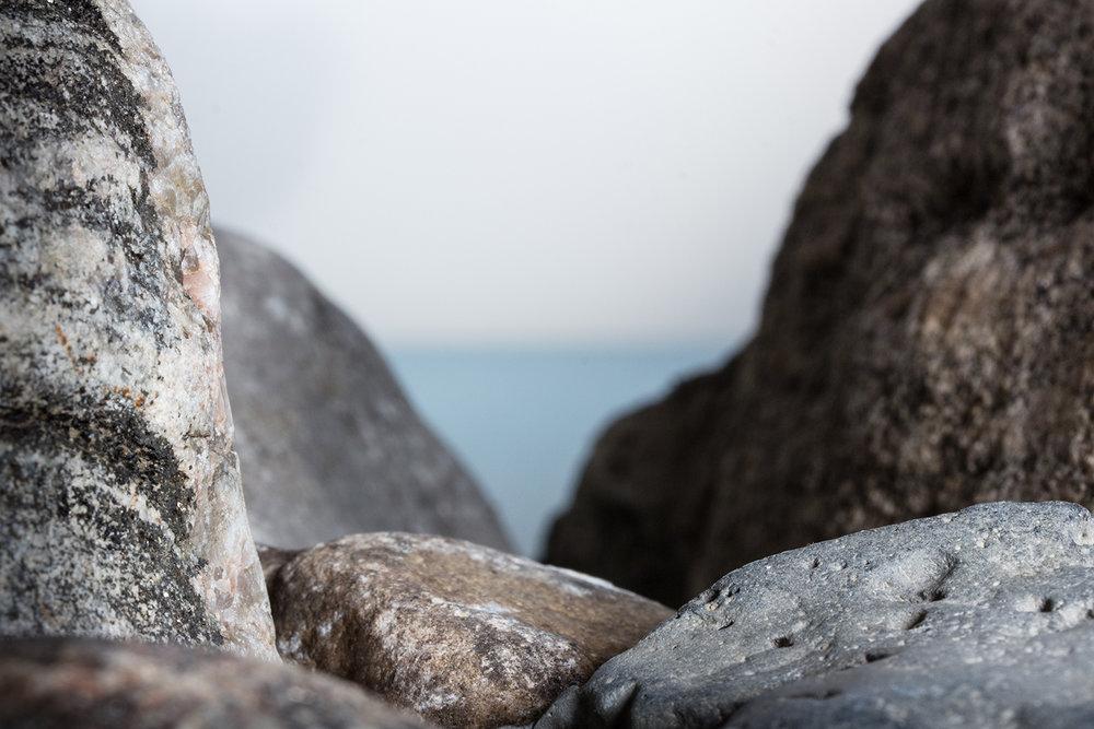 Rocks, 2016