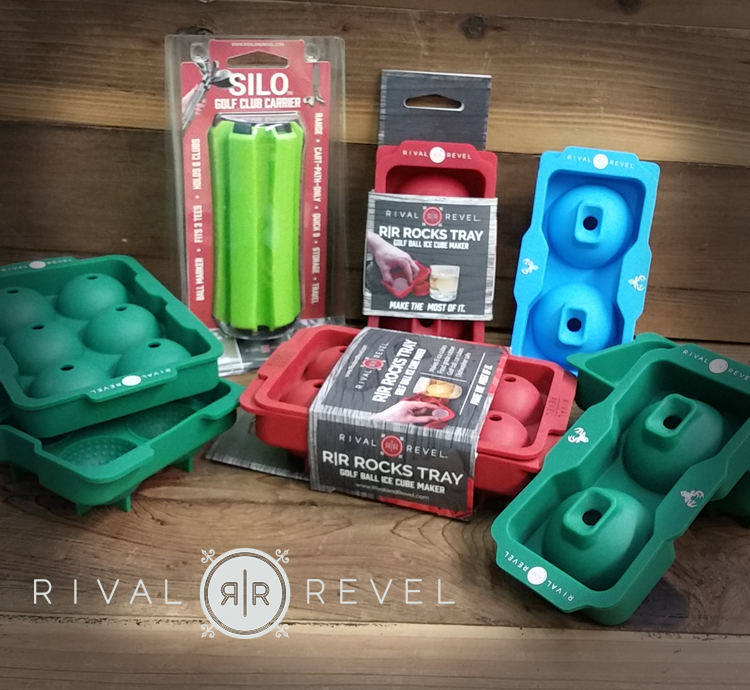 RIVAL AND REVEL PACKAGING
