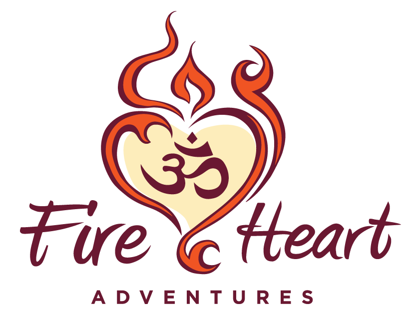 Fire Heart Adventures Logo