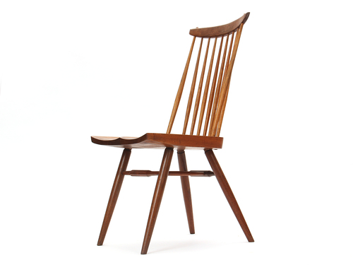 George Nakashima Chairs beautiful george nakashima chairs century modern design hiback