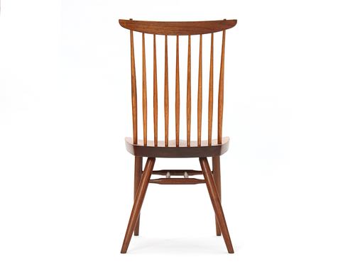 George Nakashima Chairs simple george nakashima chairs h throughout decorating