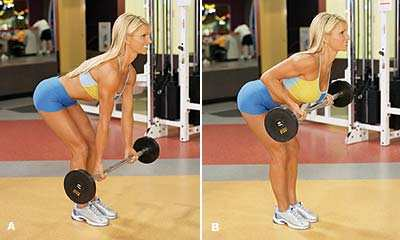 Bent-Over Barbell Row are Overrated & Better... | DMP Fitness