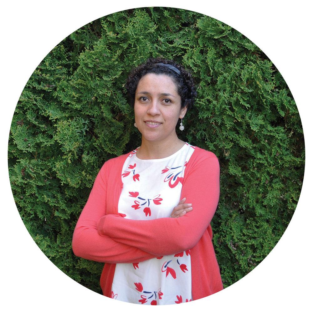 Lorena Contreras      Purchasing & Logistics Coordinator