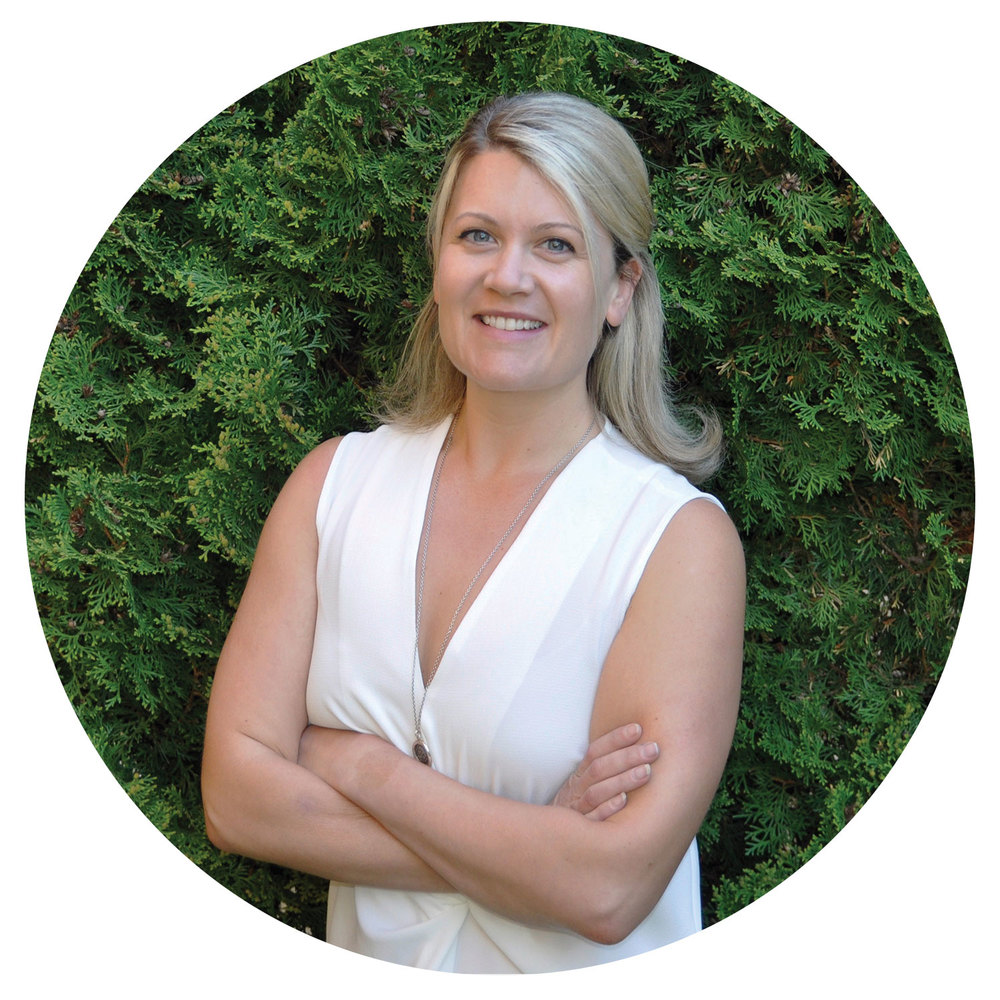 Becky Julseth       Director of Business Development