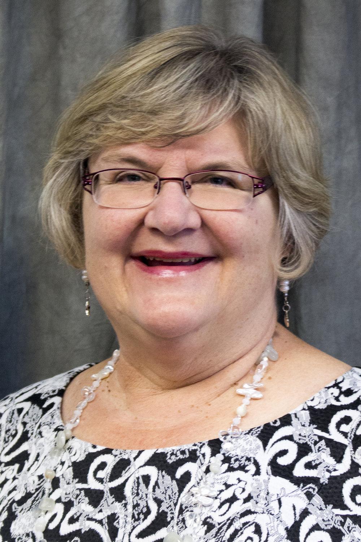 Patti Jo HIbshman