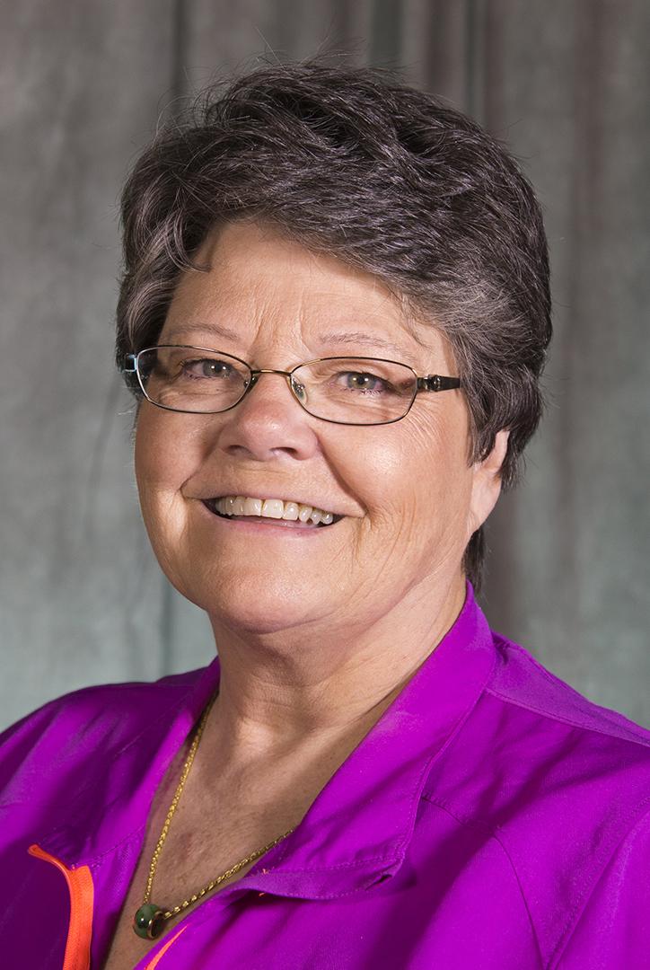 Nancy Hyatt