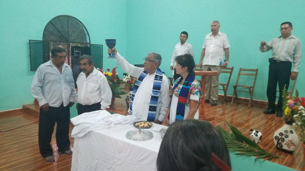 La Copa de la Salvación