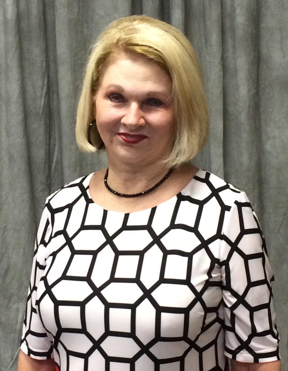 Nancy Schroeder